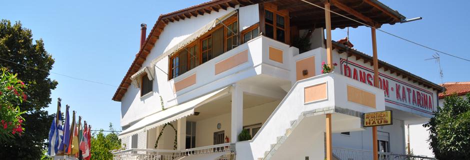 Katarina Haus